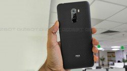 Poco F2 Will Not Use Snapdragon 732G SoC, Confirms India Head
