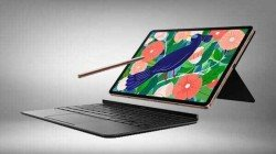 Samsung Galaxy Tab S8 Series Rumored To Be Basic Upgrade Over Precursor Tab S7 Series