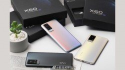 Vivo X60 Pro+ Launch Imminent As It Clears Network Certification: Details