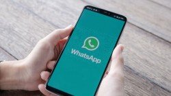 WhatsApp Read Later Replacing Archived Chat Option Likely On Cards