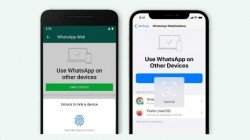 WhatsApp Web Just Got More Private With Face ID And Fingerprint Authentication