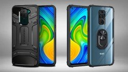 Xiaomi Redmi Note 9 Pro: Best Case And Cover Accessories To Buy In India