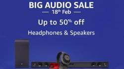 Amazon Big Audio Sale 2021: Discount Offers On Truly Wireless Earbuds