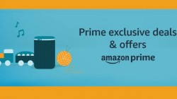 Amazon Announces 'Advantage No Cost EMI' For Prime Members On Top Best Smartphones