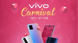 Amazon Vivo Carnival Sale: Discount Offers On Vivo Smartphones