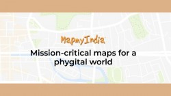 ISRO, MapmyIndia To Develop New Mapping Service; Can It Beat Google Maps?
