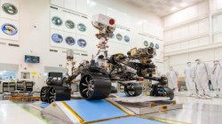 NASA Perseverance Mars Rover Success Has This Indian-Origin Scientist Behind It