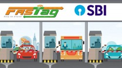 How To Apply And Recharge SBI FASTag Online?
