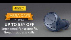 Amazon Jabra Days: Discount Offers On Jabra Earbuds, Earphones, And Headphones