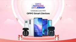 Amazon Oppo Fantastic Day Sale 2021: Discount Offer On Smartphones