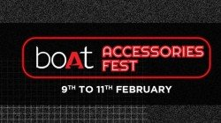 Amazon boat Accessories Fest 2021: boAt Rugged v3, boAt LTG 500 2Mtr, Boat Dual QC Port And More