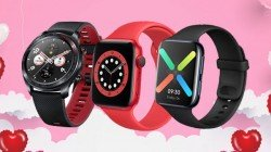 Best Smart Watches To Gift This Valentine Day 2021