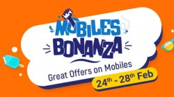 Flipkart Mobile Bonanza Great Offers On Samsung F41, Galaxy A31, A21s, A51, And More