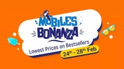 Flipkart Mobiles Bonanza February Offers 2021: Discount Offers On Realme Smartphones