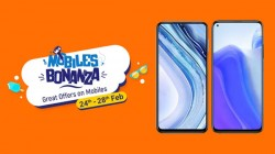 Flipkart Mobiles Bonanza Offers On Redmi 9 Prime, Redmi 9i, Redmi Note 9 Pro Max, And More