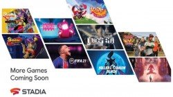 Google Stadia To Get Nine New Games; Here Is The List