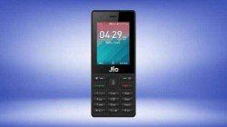 JioPhone 2021 Offer: Get Unlimited Voice Calls, 2GB 4G Data For 2 Years At Rs. 1,999