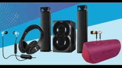 Reliance Digital Music Offers: Audio Accessories Starting At Rs. 99
