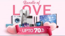 Reliance Digital Valentine's Day 2021 Sale: Discount Offers On Electronics And Other Gadgets