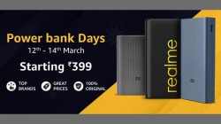 Amazon Power Banks Days 2021: Discount Offers On Power Banks