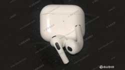 Apple AirPods 3 Renders Reveals Design Drawn From AirPods, AirPods Pro
