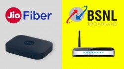 JioFiber Vs BSNL Rs. 2,499 Broadband Plan: Which One To Opt And Why?