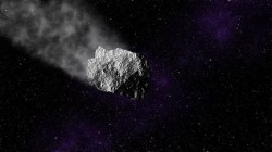 Massive Asteroid To Fly By Earth Soon; Should We be Worried?