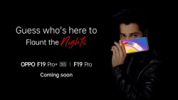 Oppo F19 Pro, F19 Pro+ 5G With Punch-Hole Display Listed On Amazon India