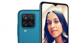 Samsung Galaxy M12 With 90Hz Display, 8nm Processor Is Here To Change The Budget Smartphone Landscape In India
