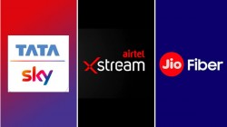 Tata Sky Vs JioFiber Vs Airtel Xstream Plan: Who Is Offering Best Internet Plans Under Rs. 1,000