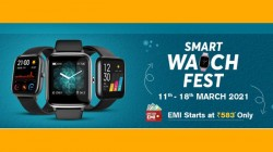 Vijay Sale Smart Watches Fest: Discount Offers On Realme, Amazfit, boAt, Mi, Lenovo, And More Watches