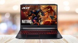 Acer Launches Nitro 5 Gaming Laptop With 10th-Gen Intel Core Processor: Is It Worth Rs. 89,999?