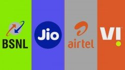 Airtel Vs Reliance Jio Vs Vi Vs BSNL Prepaid Plan: Which One Is The Best?