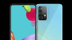 Samsung Galaxy A72 4G Listed At Google Play Console; SD 720G SoC Confirmed
