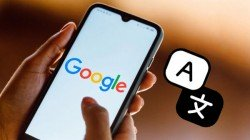 How To Change Language In Google App And Google.com