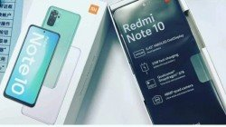Redmi Note 10 Global Variant To Use Snapdragon 678 SoC