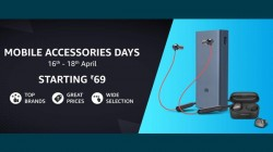 Amazon Mobile Accessories Day: Offer On Power Banks, Headsets, Screen Protector, And More