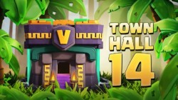 Clash Of Clans Town Hall 14 Update Announced: What's New For You?