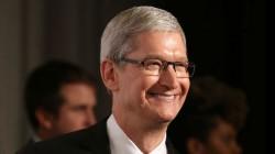 Tim Cook Spills Beans On Autonomous Apple Car; Should Tesla Be Worried?