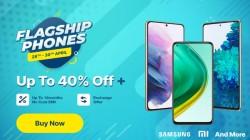 Paytm Mall Flagship Phones Sale: Discounts On Premium Smartphones