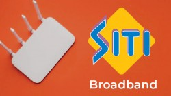 SITI Broadband Launches Rs. 899 Plan With 200 Mbps Speed