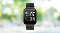 Timex Fit Smartwatch With Telemedicine Feature Launched In India; Starts At Rs. 6,995