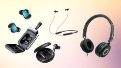 Amazon Headsets Days Sale: Discount Offers On Bluetooth...