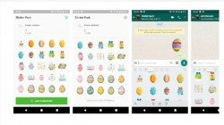 Easter Stickers On WhatsApp: How To Create, Send Easter Stickers On WhatsApp