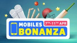 Flipkart Mobiles Bonanza Sale: Discount Offer On Apple...