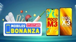 Flipkart Mobiles Bonanza Sale: Discount Offers On POCO...