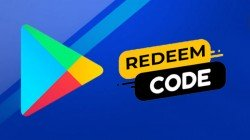 Google Play Redeem Codes Generator For 2021