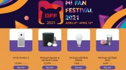 Mi Fan Festival Sale 2021: Discount Offers On Home...