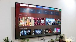 Xiaomi Redmi Smart TV X65 Review: Big-Screen TV Experience On A Budget