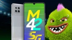 Samsung Galaxy M42 5G Price In India Leaks Ahead Of Launch